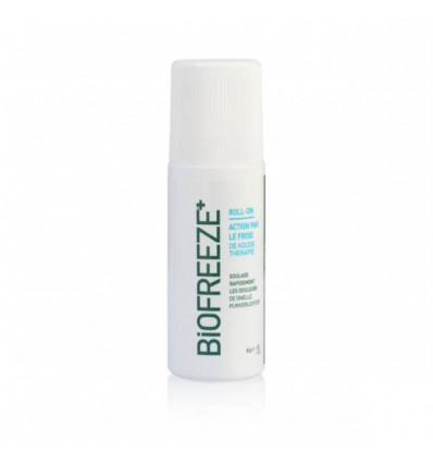 Roll-on Biofreeze