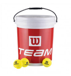 Baril 72 balles Wilson Trainer