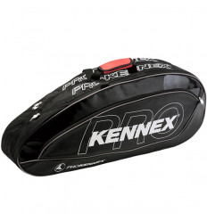Pro Kennex Thermobag Double Black Series