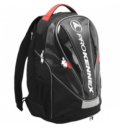 Pro Kennex sac a dos tennis Backpack Black Series