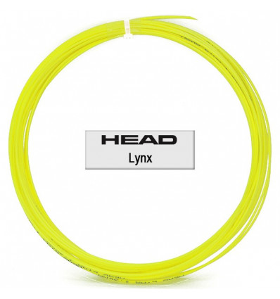 Cordage test Head lynx 12m