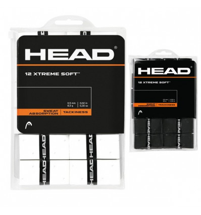 Surgrips head xtremesoft x12