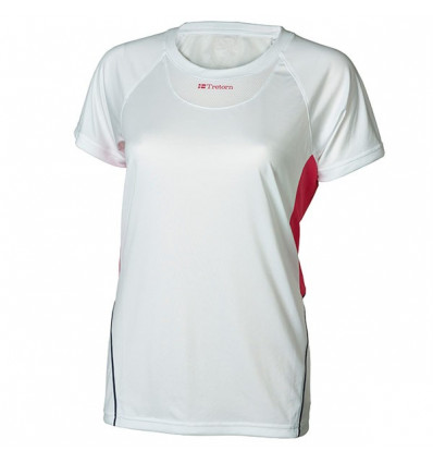 Tretorn Tee-shirt de tennis Performance enfant