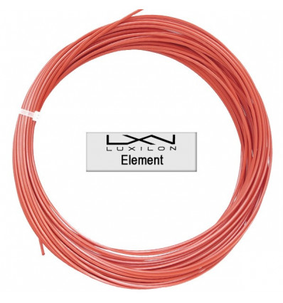 Cordage tennis Luxilon Element 12m