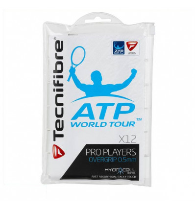 Surgrips Pro Players ATP x12