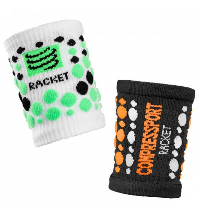 poignet éponge tennis compressport