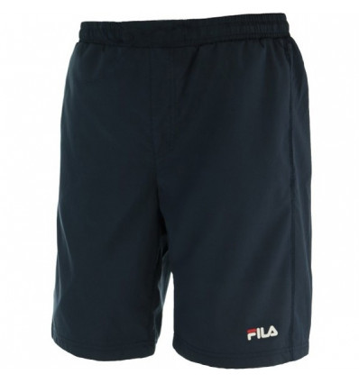 Fila short de tennis Sven junior (marine)