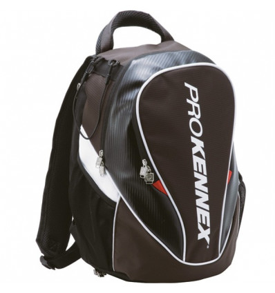 Sac a dos tennis Kennex Backpack chocolate