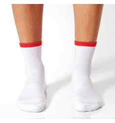 Chaussettes tennis adidas stella mc cartney