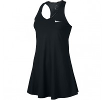 Robe NikeCourt Pure Dress (noir)