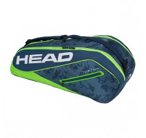 Head Tour Team Thermobag 6R Combi 2018 (bleu-vert)
