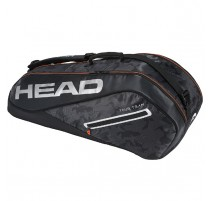 Head Tour Team Thermobag 6R Combi 2018 (noir-gris-orange)