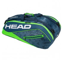 Head Tour Team Thermobag 9R Supercombi 2018 (bleu-vert)