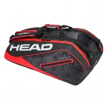 Head Tour Team Thermobag 9R Supercombi 2018 (noir-rouge)