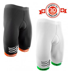 Short de compression Compressport tennis