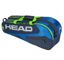 sac de tennis head 6 raquettes