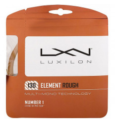 Cordage de tennis Luxilon Element Rough