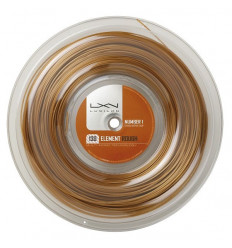 Bobine de cordage Luxilon Element Rough (200m)