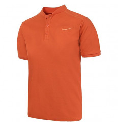 Polo Advantage Nike enfant orange