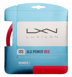 Luxilon Alu Power Red Big Banger