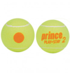 Tube 3 balles prince stage 2 Mini