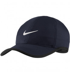 Casquette Featherlight (marine)