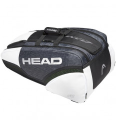 Thermobag Head Speed Djokovic 12 MonsterCombi
