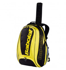 Performance Pure Aero Backpack (noir-jaune)