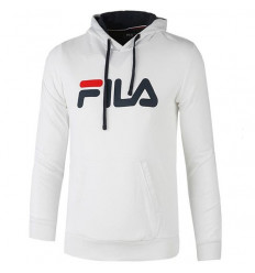 Sweat Fila William pour homme (blanc)