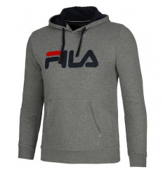 Sweat Capuche Fila William (gris)