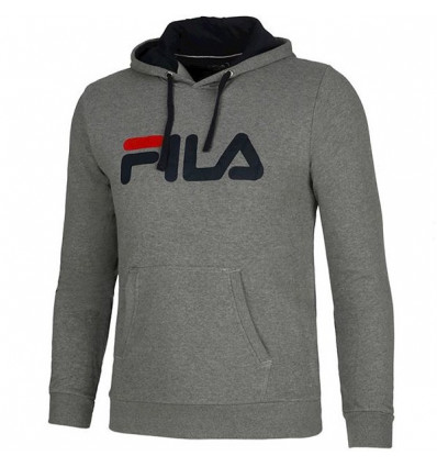 47d570a723db Sweat de sport avec capuche Fila pour homme - Fila William