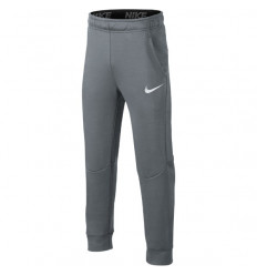 Pantalon Nike enfant Dry Training (gris)