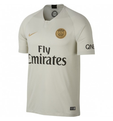 great deals buy best latest design Maillot de football Nike du Paris-Saint-Germain saison 2018/2019