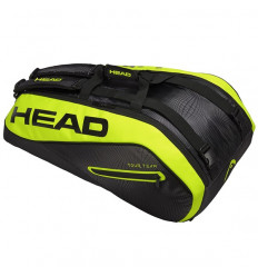 Extreme 9R Supercombi Thermobag Head - Richard Gasquet