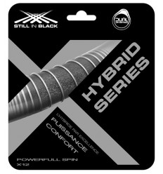 Hybrid Series Powerfull Spin - X12