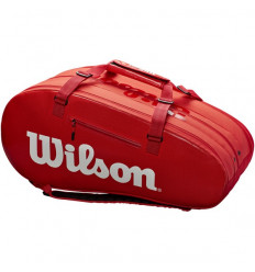 Super Tour 15 Thermobag Red