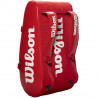 Thermobag Wilson Super Tour 12 rouge
