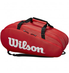 Tour 15 Thermobag (rouge)