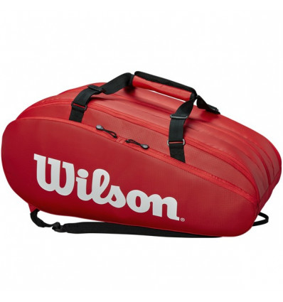 Thermobag Wilson Tour 15 rouge
