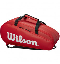 Thermobag Wilson Tour 9 rouge