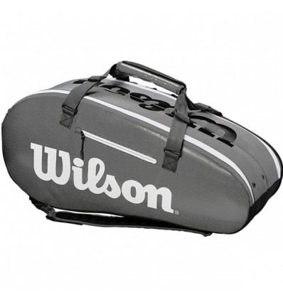 Thermobag Wilson Super Tour 6 gris