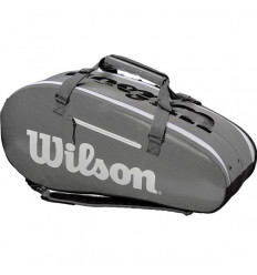 Thermobag Wilson Super Tour 9 gris