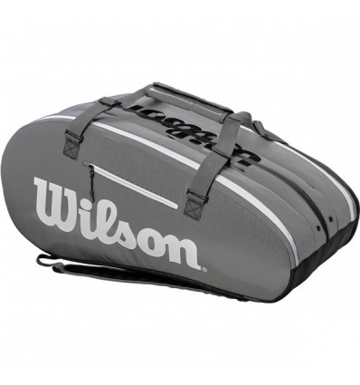 Thermobag Wilson Super Tour 15 Black