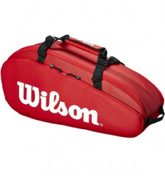 Tour 6 Thermobag (rouge)