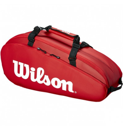 Thermobag Wilson Tour 6 rouge