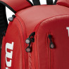 Sac à dos Wilson Tour backpack rouge