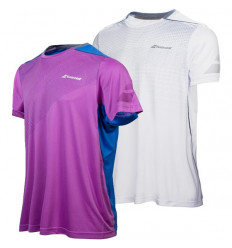 Tee-shirt tennis Babolat Performance Junior