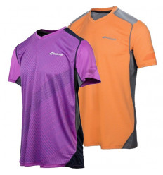 Tee-shirt tennis Junior Babolat Performance V