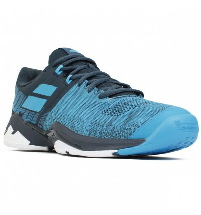 af9448a1144f7 Babolat Propulse Blast All Court 2019 - Chaussure tennis homme