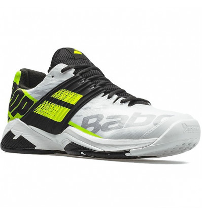 All Propulse Babolat Tennis Chaussure Paire Fury 2019 Court Benoit EIWD2H9